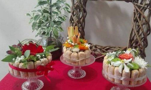 Créations florales personnalisées Sallanches